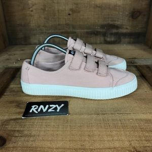 Sperry Velcro Strap Sneakers